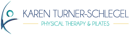 Pilates | Physical Therapy Logo